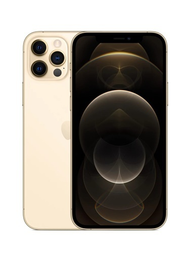Apple iPhone 12 Pro 256GB Gold Altın